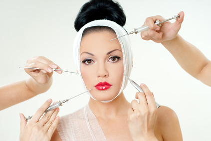 Профессия косметолог