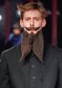 Женское голосование за лучшую мужскую бороду!