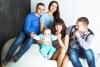 Половинка меня: фотоотчет  фотографа Татьяны Иващенко